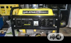 Elepaq Petrol Generator Sv2200 1.5 Kw | Electrical Equipment for sale in Lagos State, Ojo