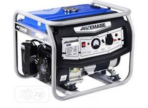 Kemage Petrol German Generator. 3.5 Kva | Electrical Equipment for sale in Lagos State, Ojo