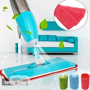 Healthy Spray Mops | Home Accessories for sale in Lagos State, Lagos Island (Eko)