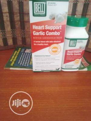 Heart Support For Palpitations And Chest Pain | Vitamins & Supplements for sale in Lagos State, Ikeja