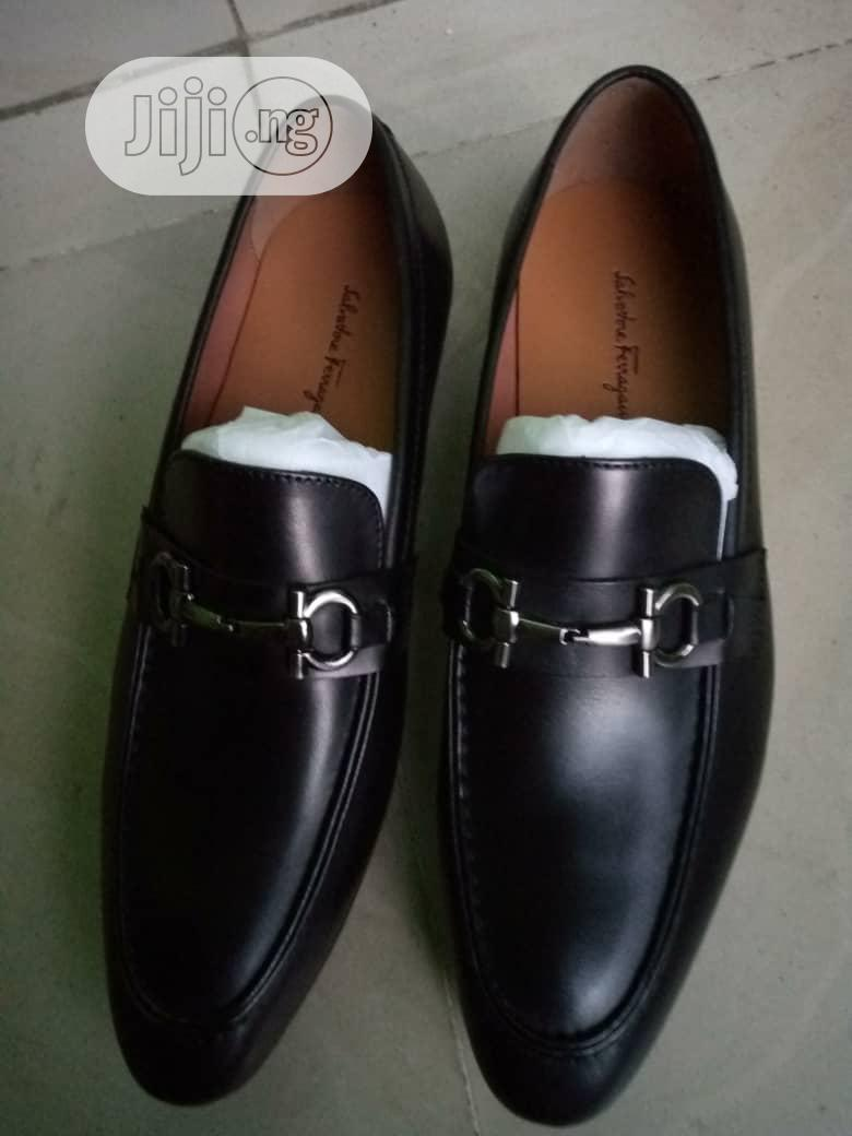Wow Check Out This Ferragamo Shoes With