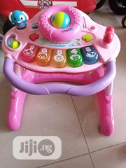 Baby Walker (Sit To Stand Learner Walker) | Children's Gear & Safety for sale in Lagos State, Ikeja