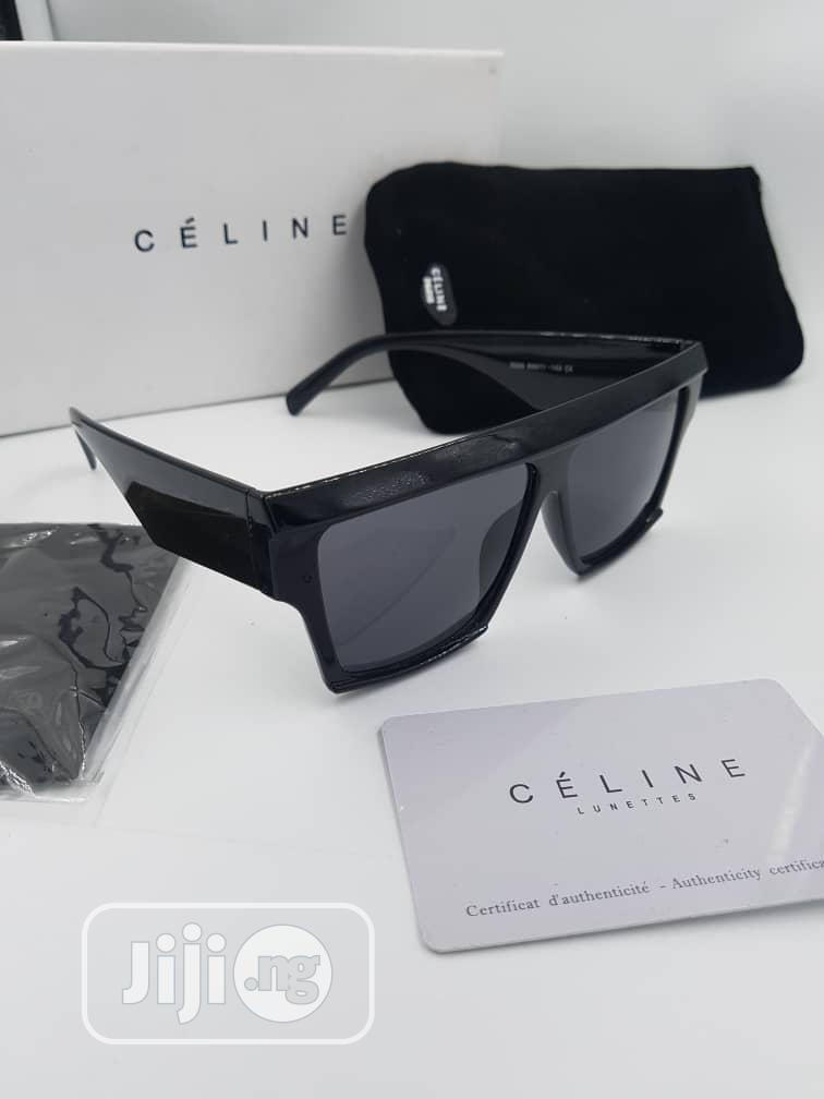 Celine Shadow Sunglasses