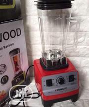 Kenwood Blender   Kitchen Appliances for sale in Lagos State, Lagos Island
