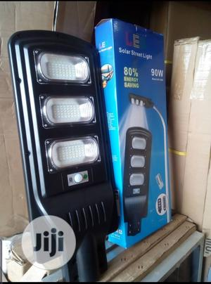90w All In One Solar Street Light | Solar Energy for sale in Lagos State, Victoria Island