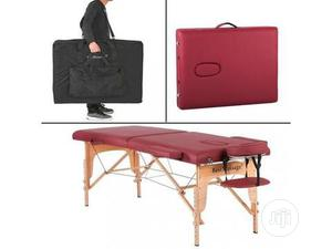Foldable Massage Bed | Sports Equipment for sale in Lagos State, Lekki