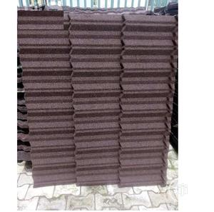 N Stone Coated Roofing Sheet Classic From Docherich   Building Materials for sale in Lagos State, Ajah