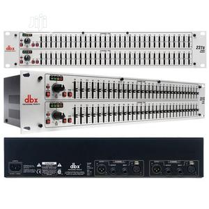 Dbx 231s Dual 31 Band Graphic Equalizer | Audio & Music Equipment for sale in Lagos State, Ojo