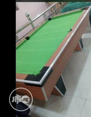 Locally Made Snooker Board | Sports Equipment for sale in Lagos State, Lekki