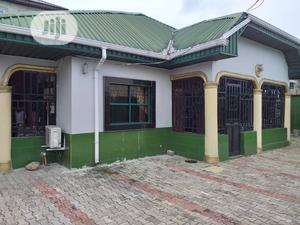 Standard 4 Bedroom Bungalow for Sale at Rukpokwu Portharcourt | Houses & Apartments For Sale for sale in Rivers State, Obio-Akpor