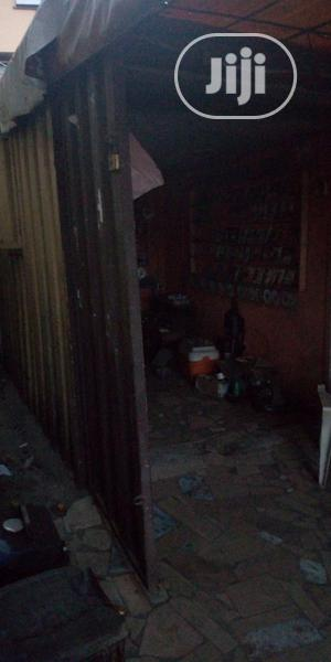 Big Container Shop Along The Road For Rent In Surulere | Houses & Apartments For Rent for sale in Lagos State, Surulere