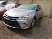 Toyota Camry 2016 Silver | Cars for sale in Lagos State, Amuwo-Odofin