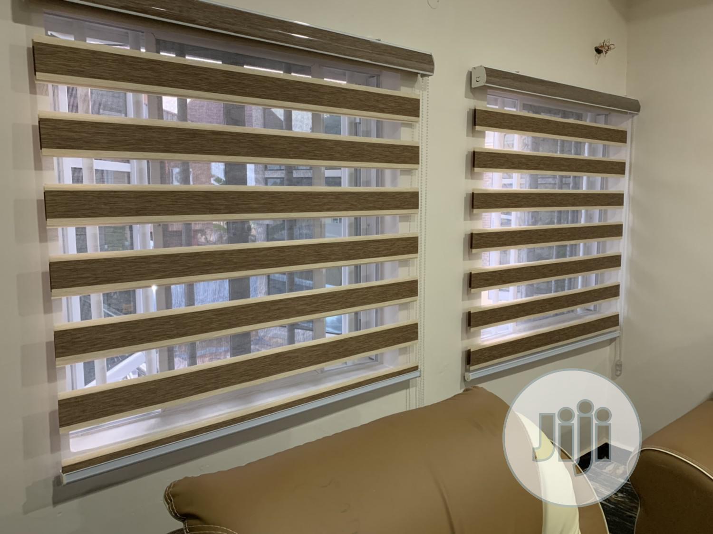 Elegant Window Blinds