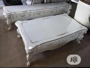 Royal Center Table and Tv Stand | Furniture for sale in Lagos State, Lekki