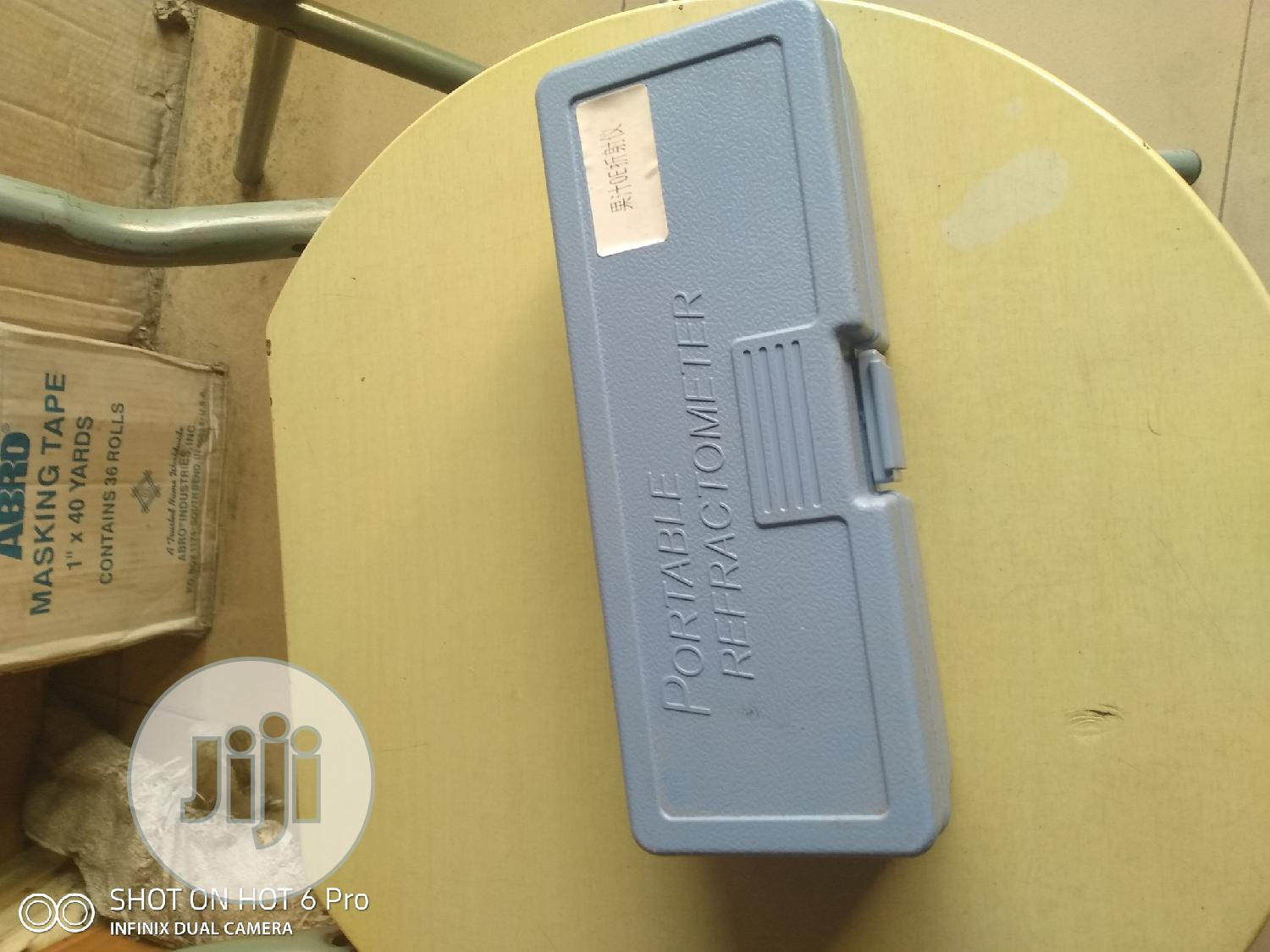 Salinity Meter | Store Equipment for sale in Port-Harcourt, Rivers State, Nigeria