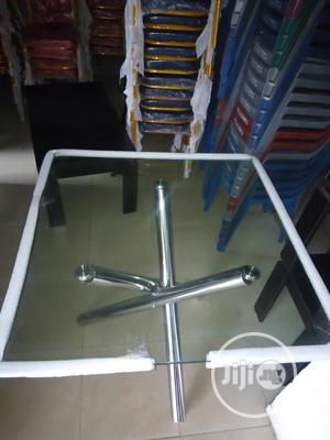 Glass Dinning Table   Furniture for sale in Lagos State, Isolo