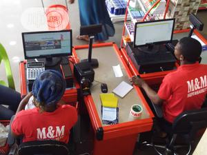 Cashier's Table | Store Equipment for sale in Lagos State