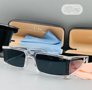 Christian Dior (CD) Sunglass for Men's   Clothing Accessories for sale in Lagos State, Lagos Island (Eko)