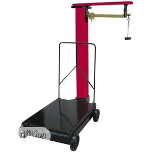 Mechanical Platform Scale | Measuring & Layout Tools for sale in Lagos State, Lagos Island (Eko)