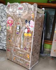 Medium Baby Wardrobe   Children's Furniture for sale in Lagos State, Alimosho