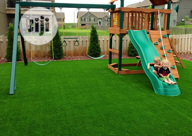 Synthetic Grass And Playground Tools