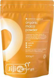 Naturya Organic Maca Powder 300g   Feeds, Supplements & Seeds for sale in Lagos State, Ikoyi