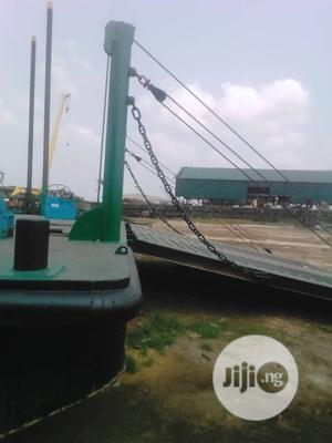 1000MT Ramp Barge | Watercraft & Boats for sale in Delta State, Warri