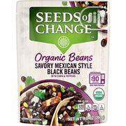 SEEDS OF CHANGE Mexican Style Organic Black Beans | Meals & Drinks for sale in Lagos State, Ilupeju