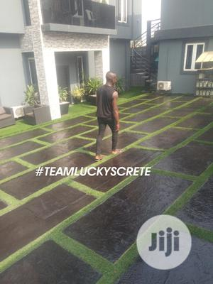 Increte Floors Construction | Building & Trades Services for sale in Lagos State