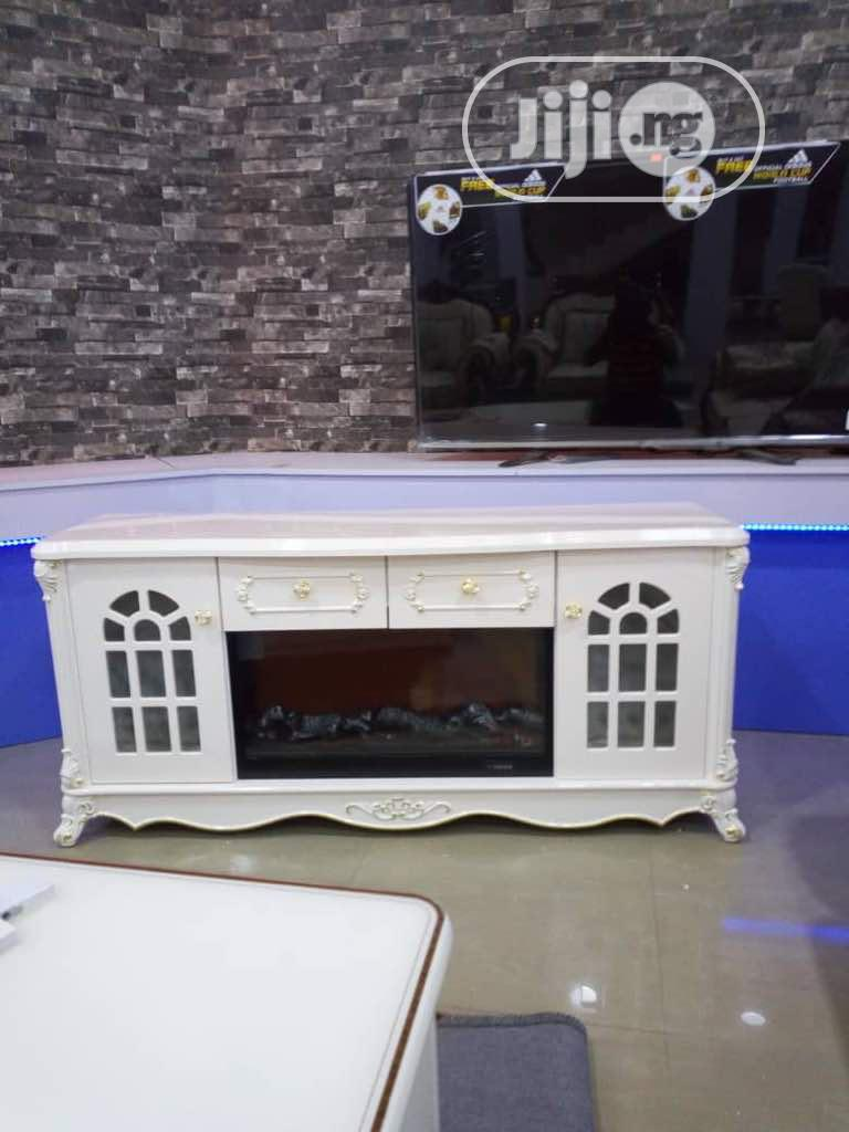 Tv Stand Shelve | Furniture for sale in Ojo, Lagos State, Nigeria