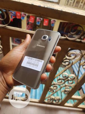 Samsung Galaxy S7 edge 32 GB Gold   Mobile Phones for sale in Edo State, Benin City