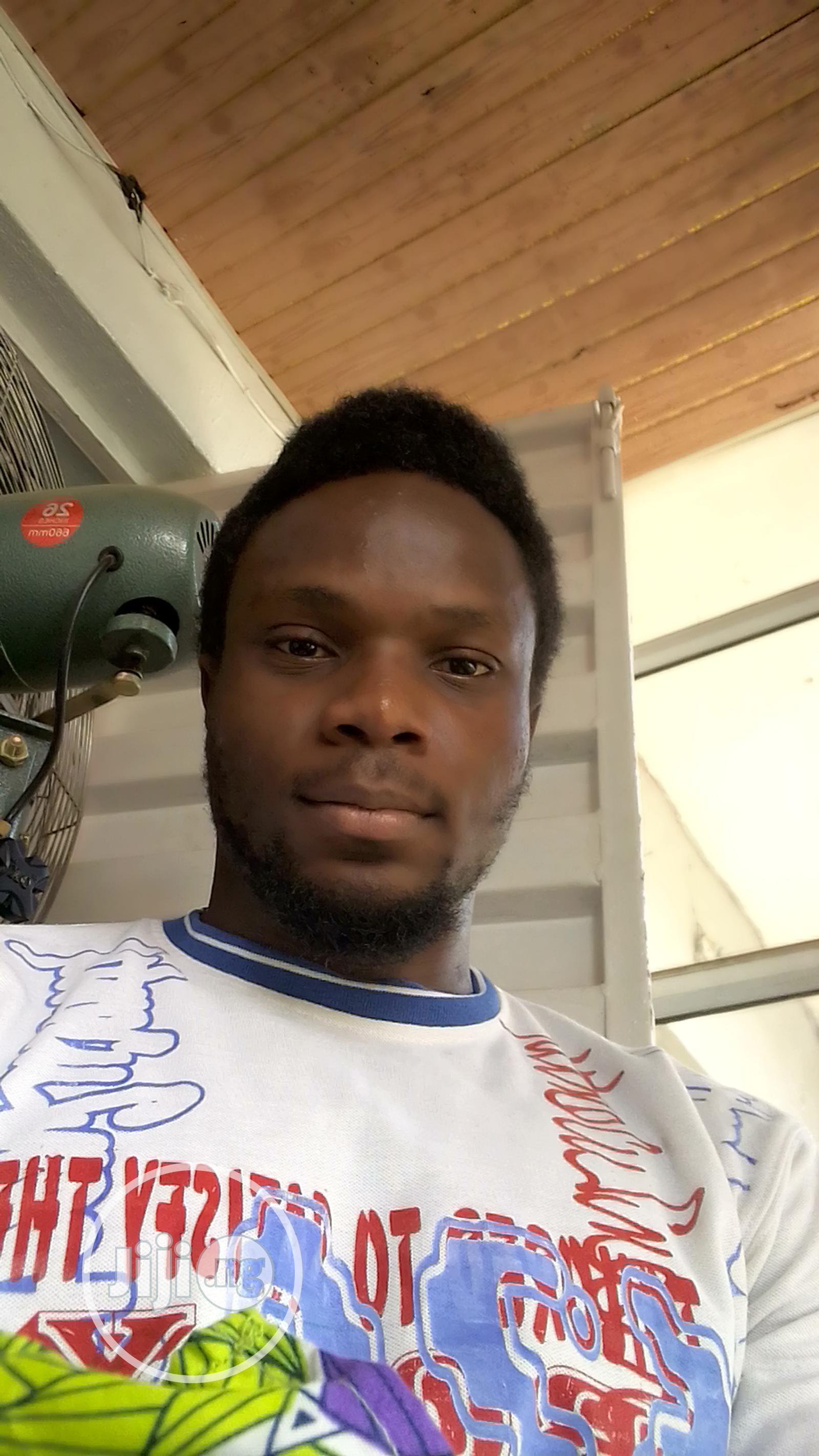 Software Developer   Computing & IT CVs for sale in Lagos Island (Eko), Lagos State, Nigeria