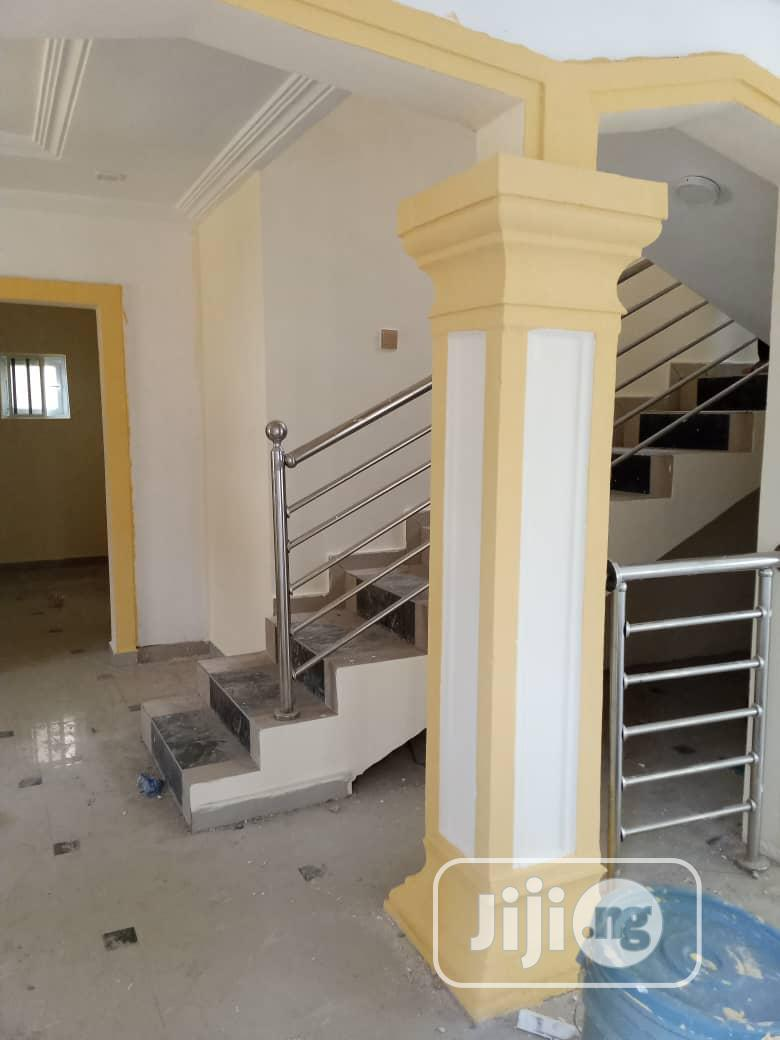 Well Built Brand New 4bedroom Duplex Ensuite @ Ihama G.R.A For Sale