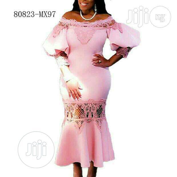 Women's Fashionable Dresses