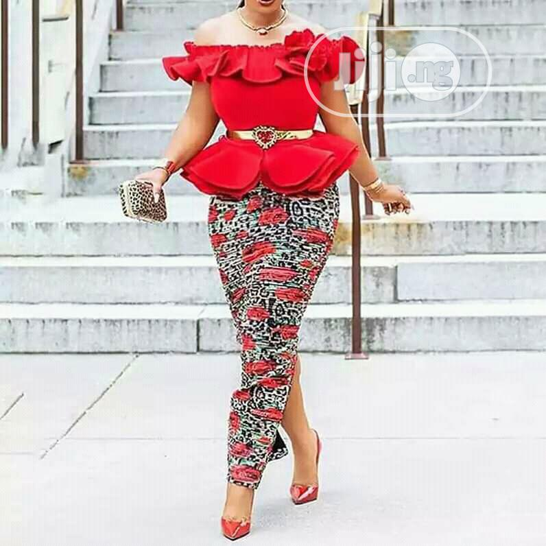 Women's Fashionable Dresses   Clothing for sale in Lagos State, Nigeria