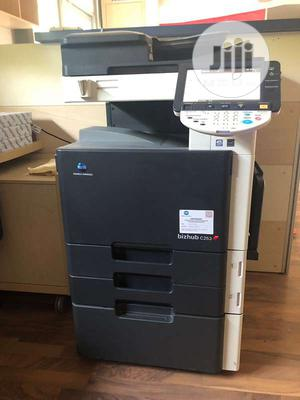 Bizhub C253   Printers & Scanners for sale in Lagos State, Alimosho