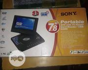 Sony Portable Evd | TV & DVD Equipment for sale in Lagos State, Ikeja