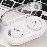 Earphones Wireless Earbuds Bluetooth 5.0 Headphones TWS Handsfr Sports | Headphones for sale in Lagos State, Ikeja