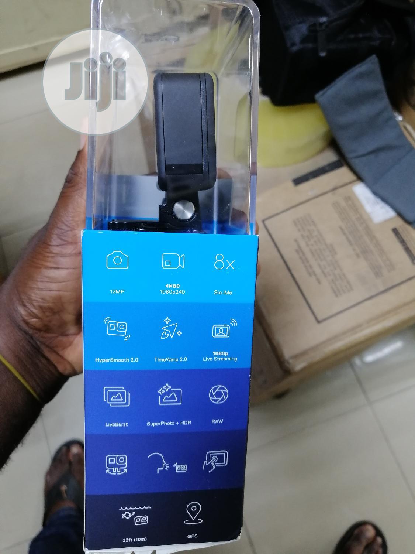 Gopro Hero 8 Black | Photo & Video Cameras for sale in Ikeja, Lagos State, Nigeria