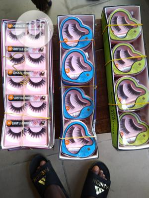 Eyeslashes   Makeup for sale in Lagos State, Amuwo-Odofin