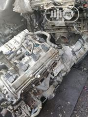 Toyota & Lexus 2UZ 3UR V8 Engine's & Gear Box Tokunbo With Warranty   Vehicle Parts & Accessories for sale in Lagos State, Mushin