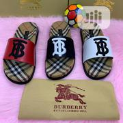 Designer Burberry Slippers   Shoes for sale in Lagos State, Lagos Island