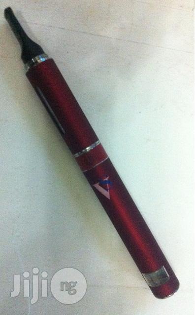 VS 4 In 1 E-cigarette Kits - Wine Red   Tobacco Accessories for sale in Lagos State, Nigeria