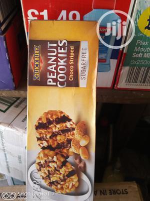 Peanut Cookies (1cnt ,16pcs ) | Meals & Drinks for sale in Lagos State, Lagos Island (Eko)