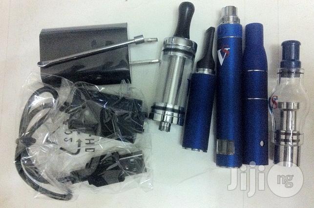 VS 4 In 1 E-cigarette Kits - Blue | Tobacco Accessories for sale in Lagos State, Nigeria