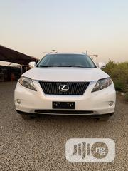 Lexus RX 350 2011 White | Cars for sale in Abuja (FCT) State, Jahi