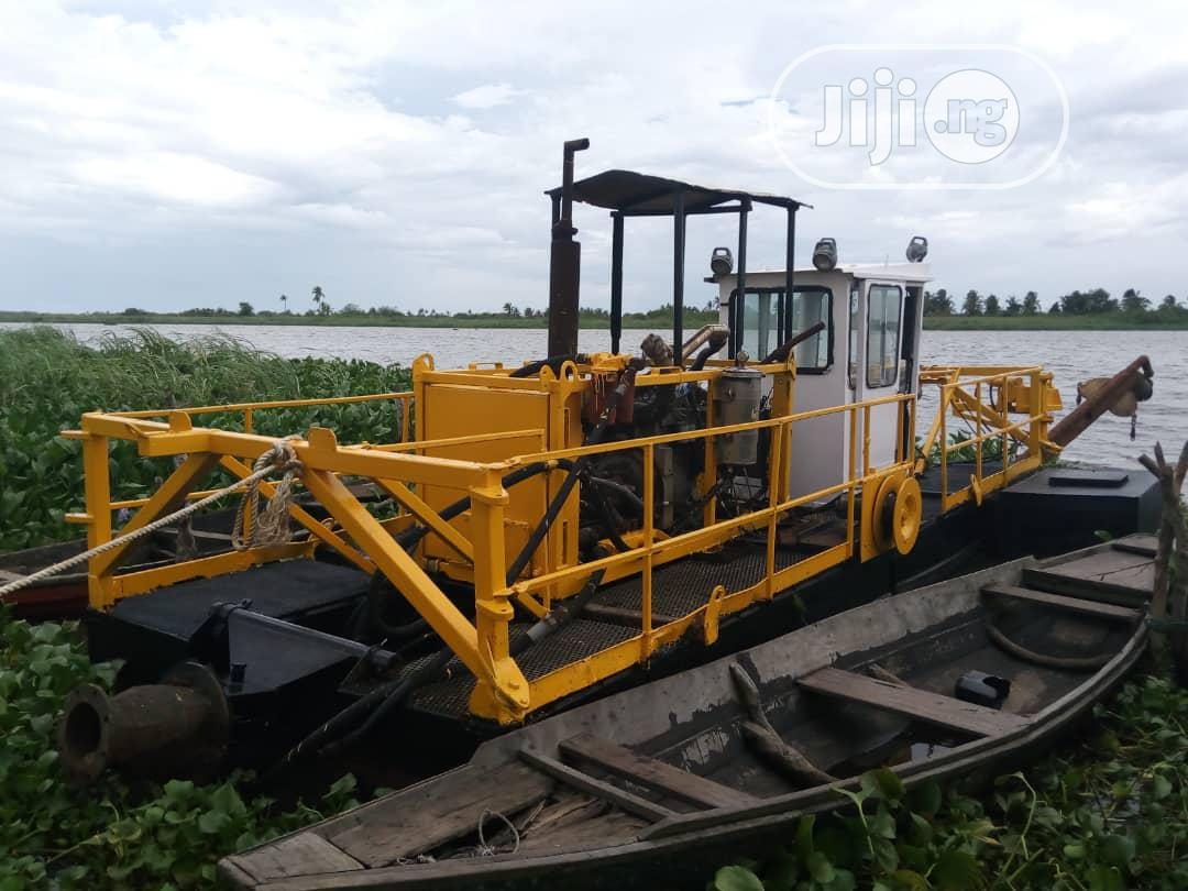 8/8 Inch Master Dredger For Sale. | Watercraft & Boats for sale in Badagry, Lagos State, Nigeria