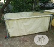 Weather Resistant Tarpaulin Fish Ponds | Farm Machinery & Equipment for sale in Oyo State, Ibadan