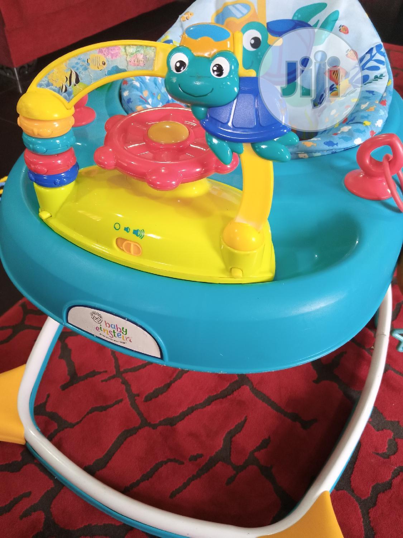 Baby Walker | Children's Gear & Safety for sale in Ikeja, Lagos State, Nigeria