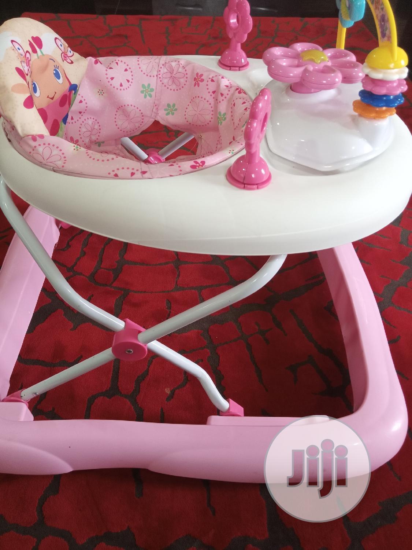 Baby Walker   Children's Gear & Safety for sale in Ikeja, Lagos State, Nigeria